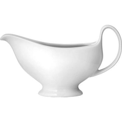 Tilbehør hvid porcelæn