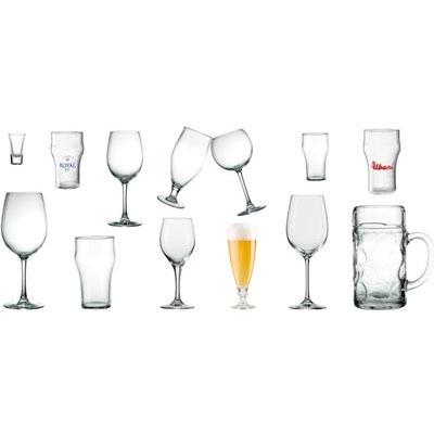 Drikke Glas